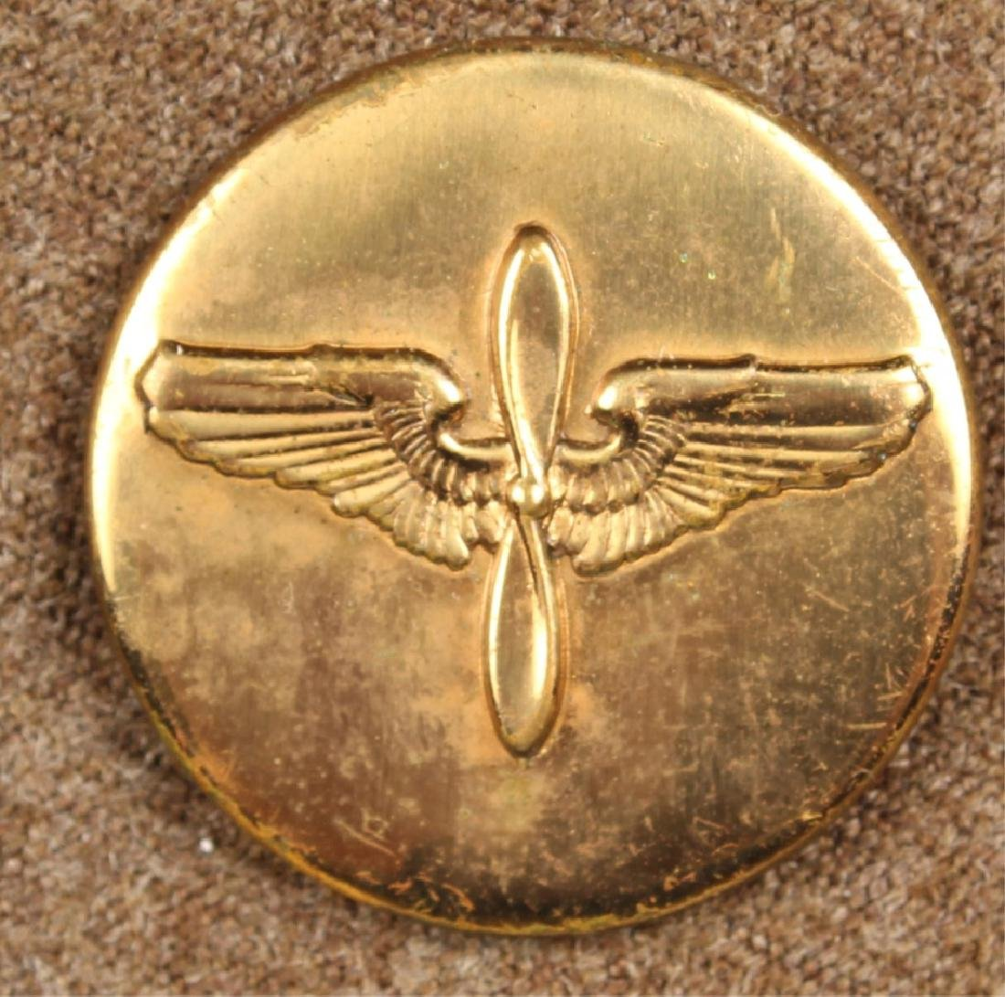 WWII USAAF UNIFORM GROUPING - 5