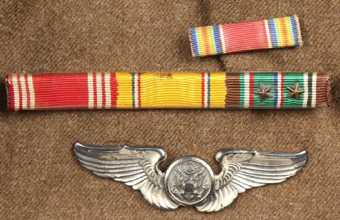 WWII USAAF UNIFORM GROUPING - 6