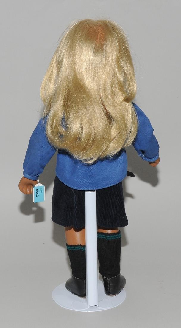Sasha Morgenthal-Puppe (Serie) Um 1965. Gemarkt. - 3