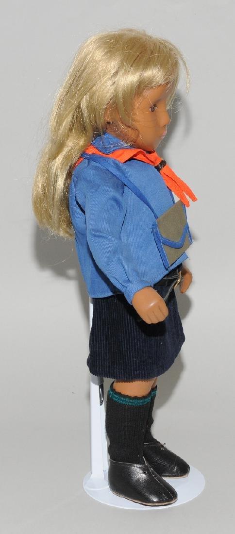 Sasha Morgenthal-Puppe (Serie) Um 1965. Gemarkt. - 4