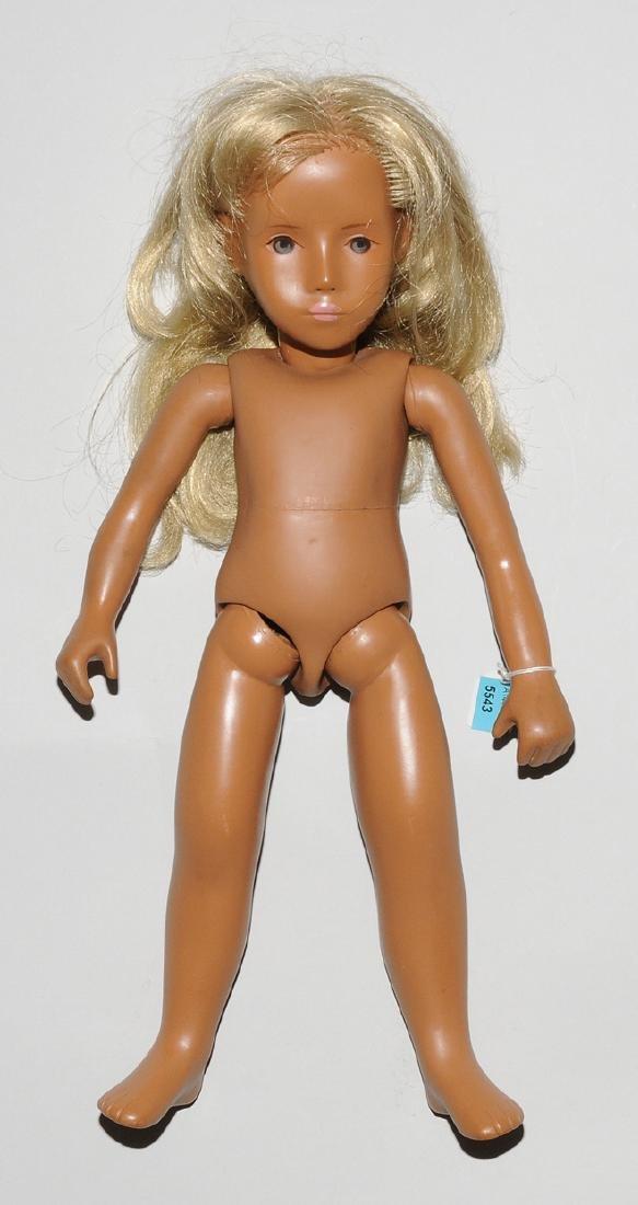 Sasha Morgenthal-Puppe (Serie) Um 1965. Gemarkt. - 6