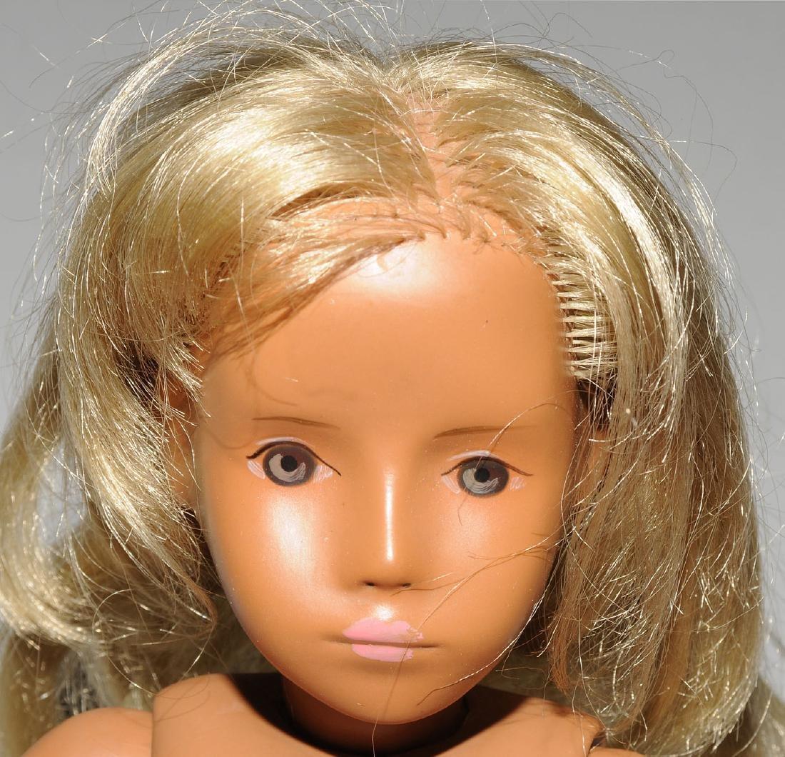 Sasha Morgenthal-Puppe (Serie) Um 1965. Gemarkt. - 9