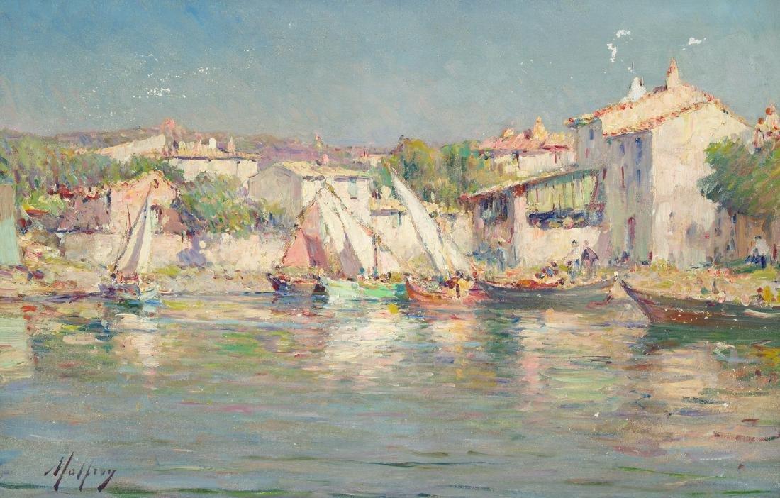 Malfroy, Henry  (Martigues 1895–1944 Paris)