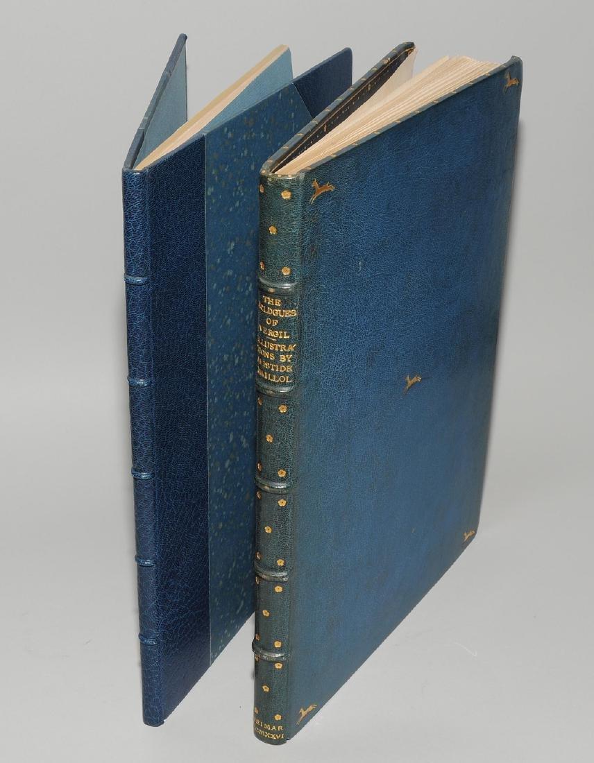 Maillol, Aristide (Banyuls-sur-Mer 1861–1944 - 4