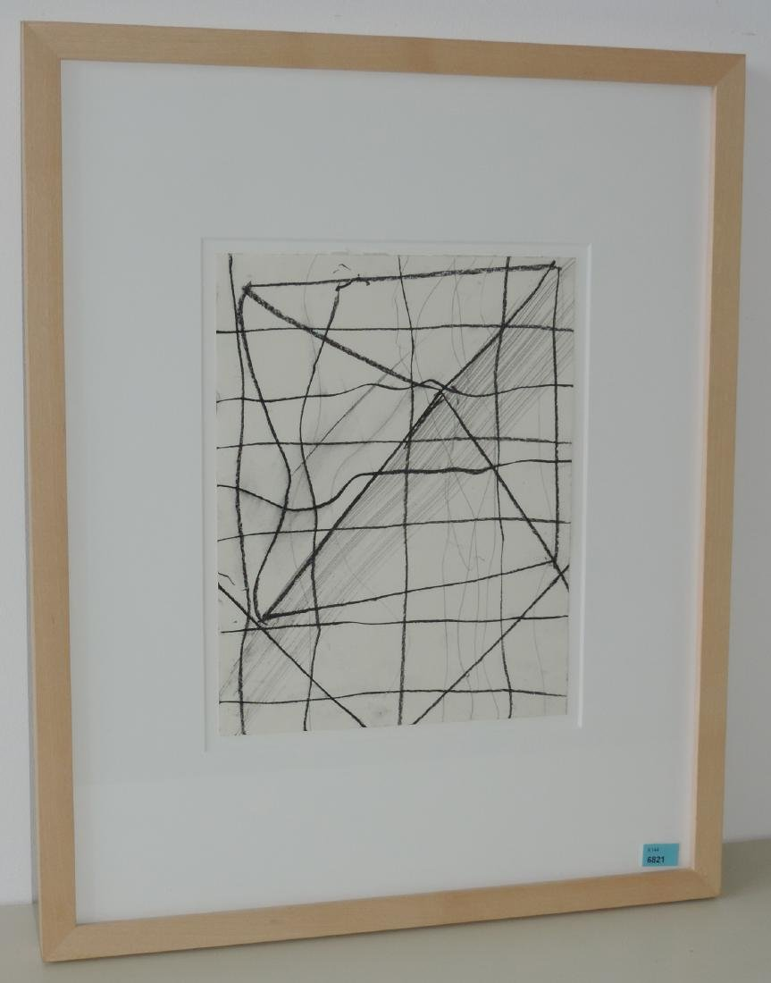 Müller, Thomas (Frankfurt am Main 1959) Marfa Drawings