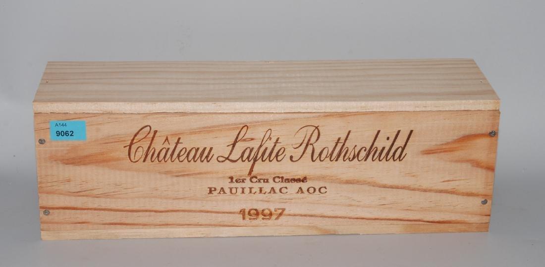 Chateau Lafite Rothschild 1997. 1er Grand Cru Pauillac.