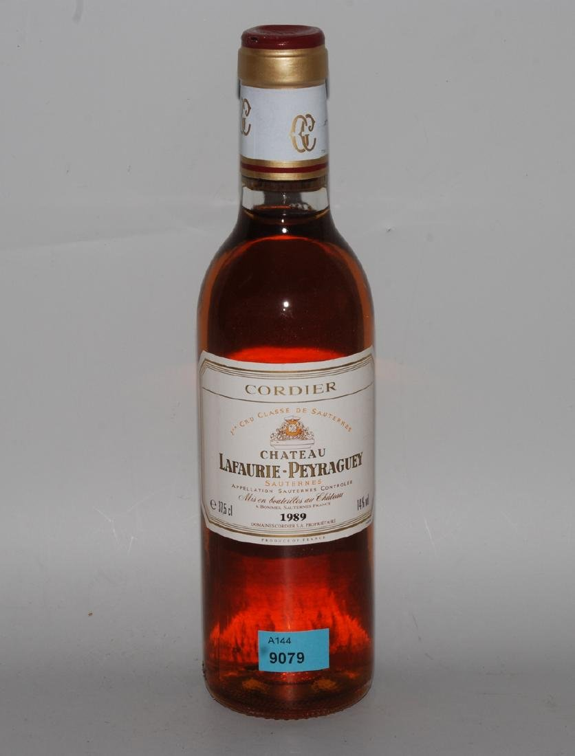 Sammelnr. Bordeaux Chat. Lafaurie-Peraguey, 1er Cru