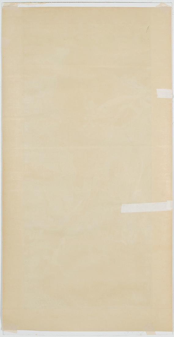 Nach Jiao Bingzhen (1689–1726) China. Tusche und Farbe - 4