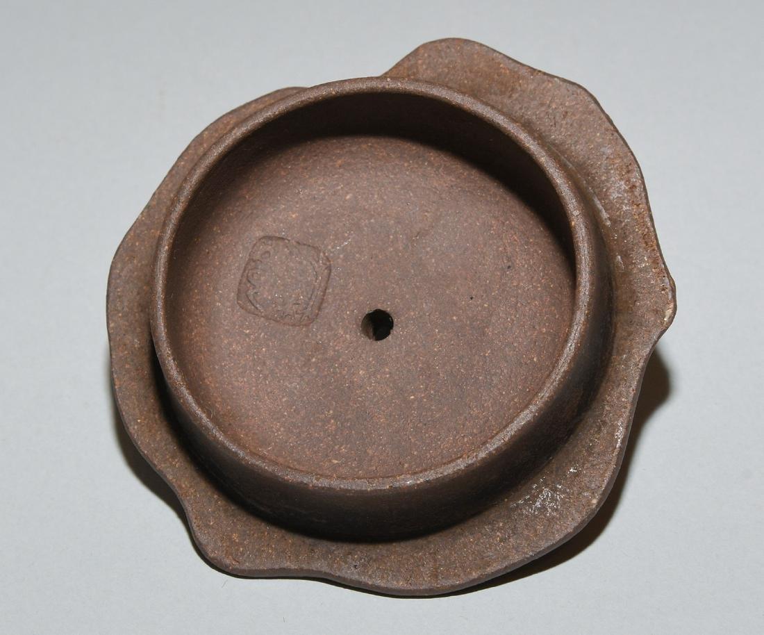 Lot: 2 Teekannen China. Yixing-Keramik. Passige, - 8