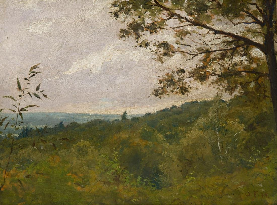 Frölicher, Otto (Solothurn 1840–1890 München)
