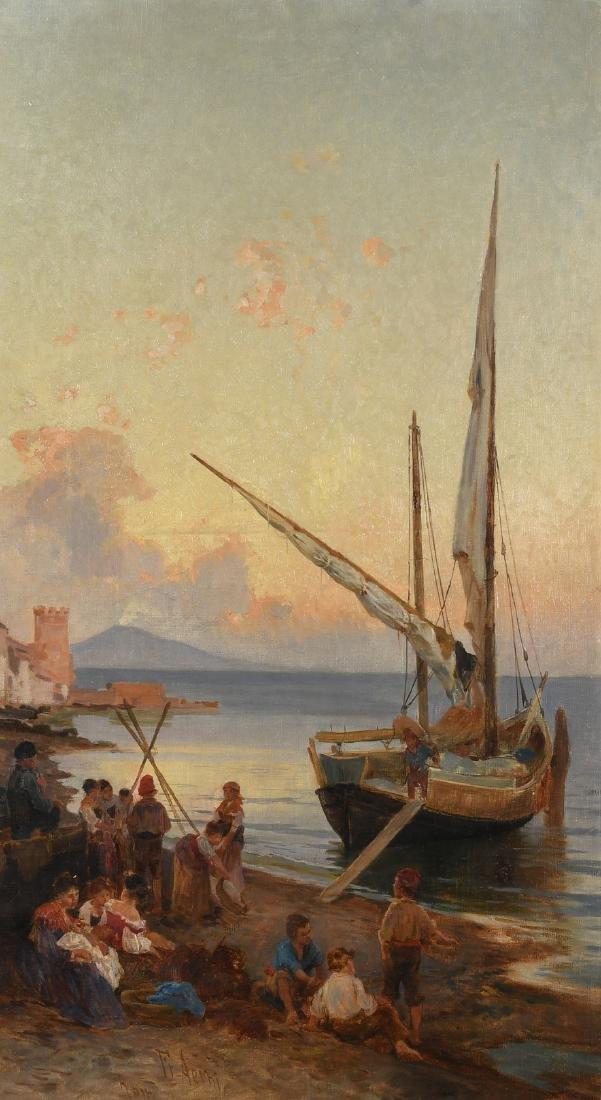 Aerni, Franz Theodor  (1853 Aarburg 1918)