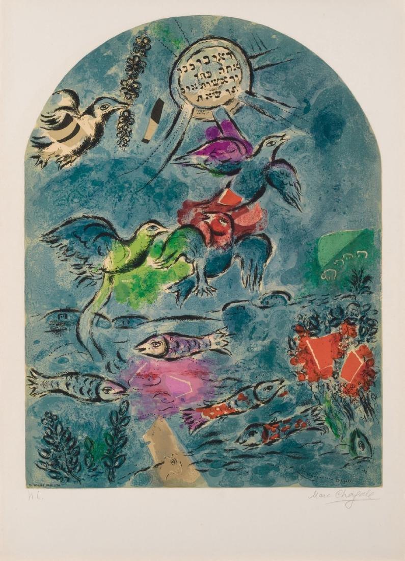 Chagall, Marc (Witebsk 1887–1985 Saint-Paul de Vence)