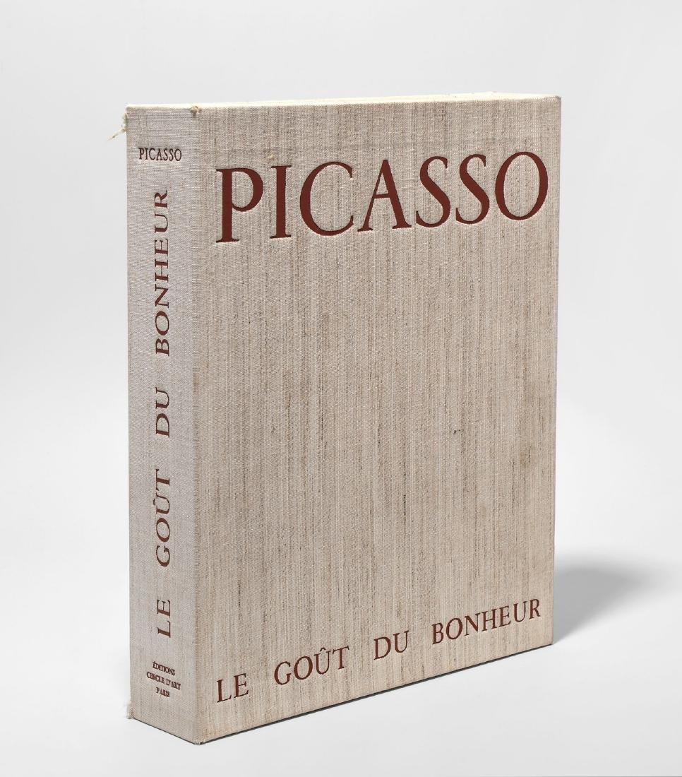 Picasso, Pablo (Malaga  1881–1973 Mougins) Le Goût du