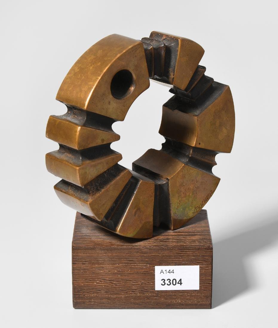 Bucher, André E. (Inhambane 1924–2009 Genf) Kreis.