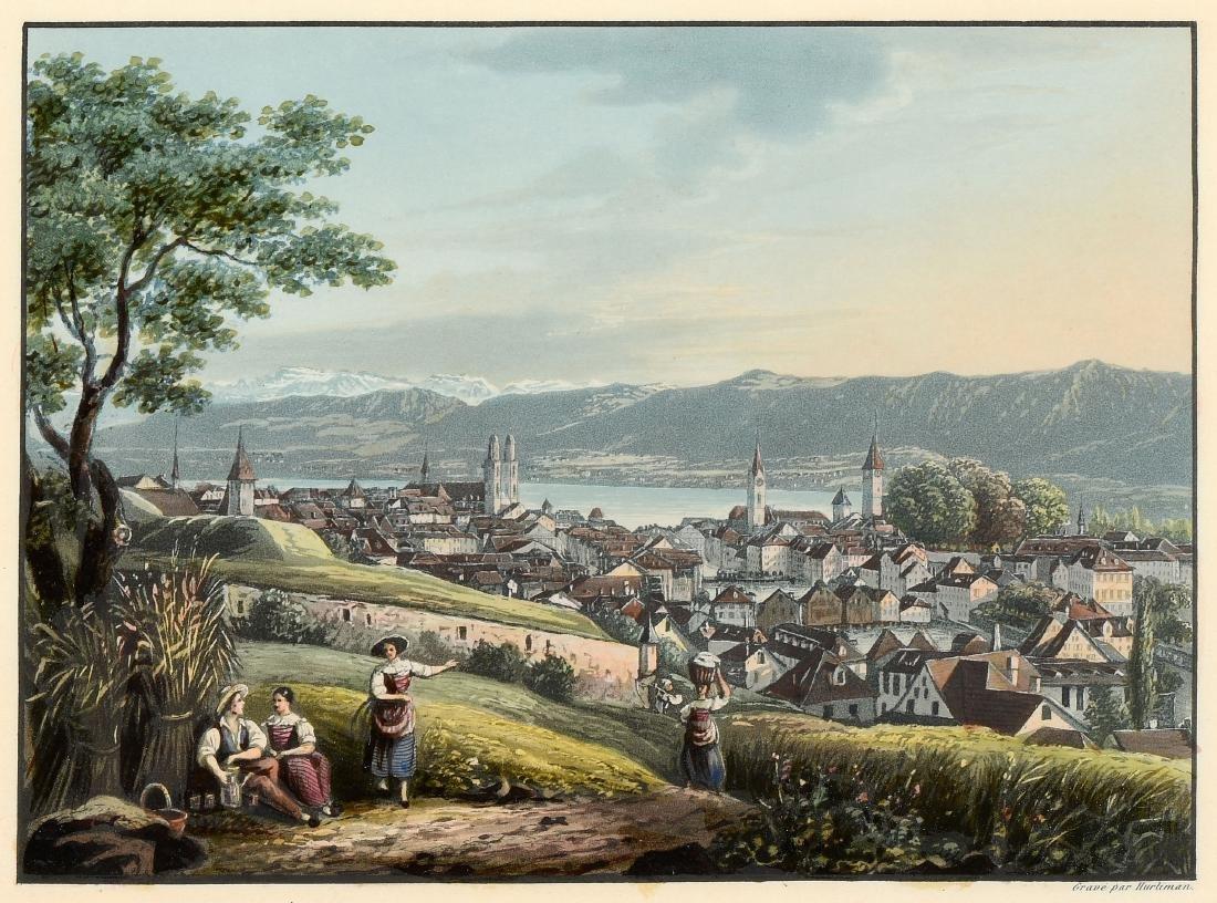 Bleuler, Louis (Feuerthalen 1792–1850 Laufen-Uhwiesen)