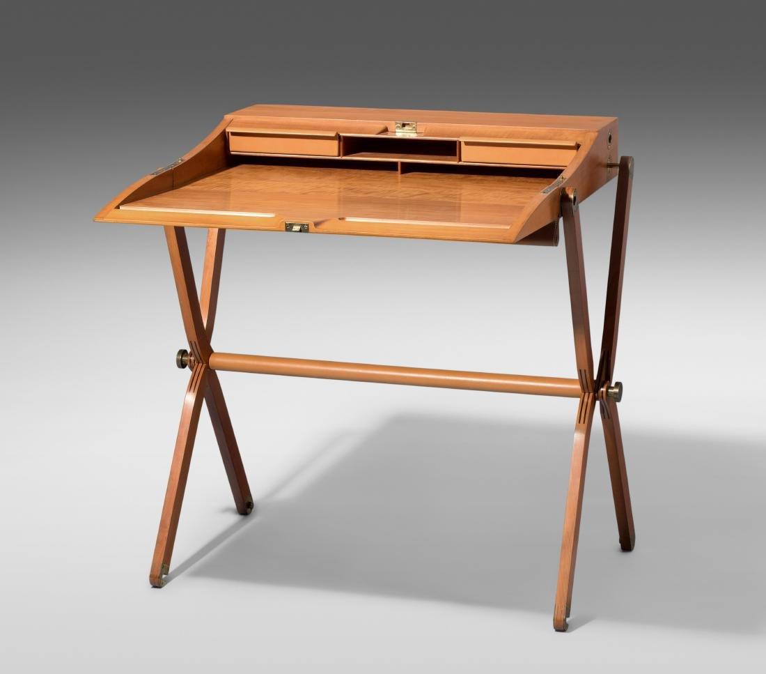 Hermès Mobiliar Schreibpult Pippa. Designer: Peter