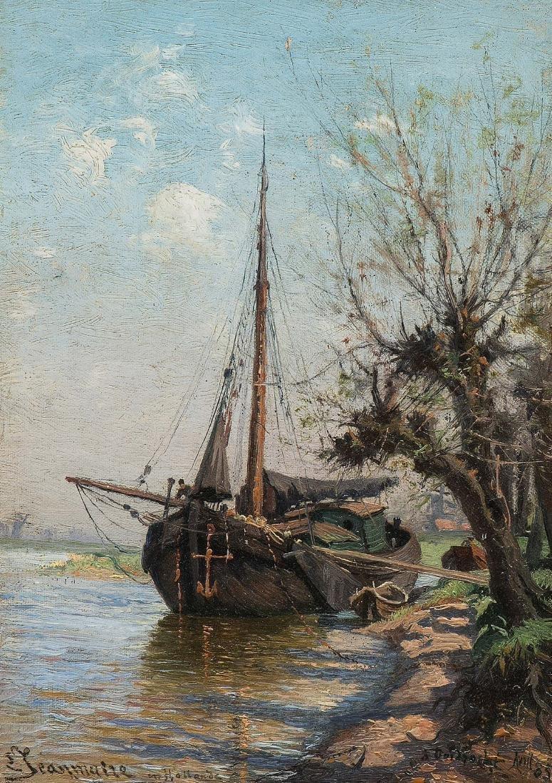 Jeanmaire, Edouard (La Chaux-de-Fonds 1847–1916 Genf)