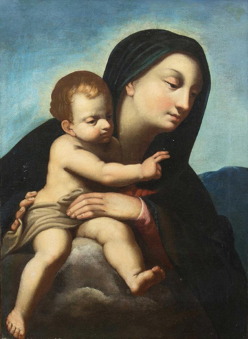 Sarto, Andrea del  (Gualfonda bei Florenz 1486–1530