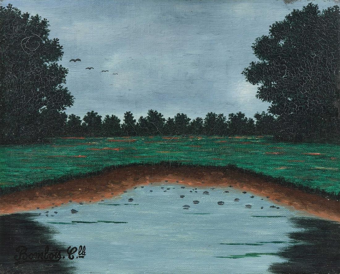 Bombois, Camille  (Veneray-les-Laumes 1883–1970 Paris)