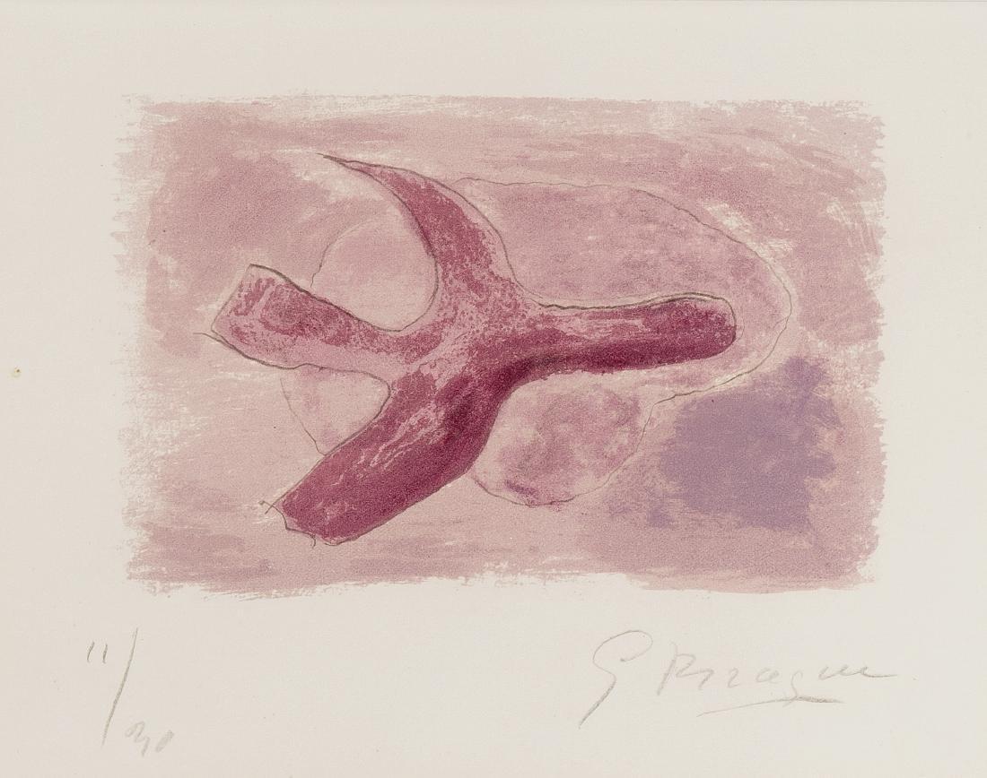 Braque, Georges (Argenteuil sur Seine 1882–1963 Paris)