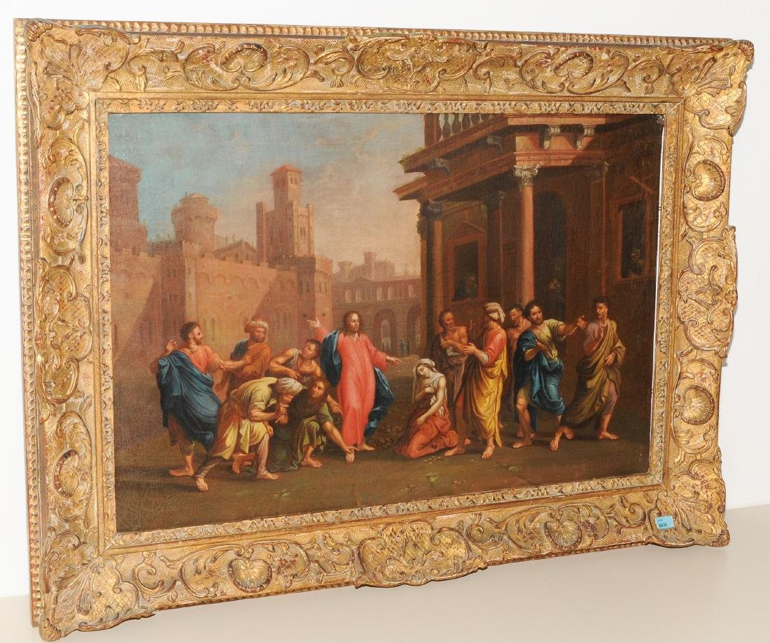 Poussin, Nicolas (Les Andelys 1594–1665 Rom) Kopie nach