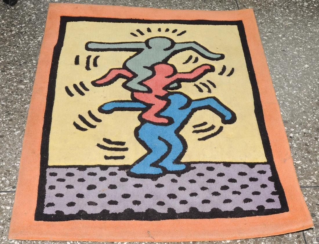 Haring, Keith (Kutztown 1958–1990 New York) nach