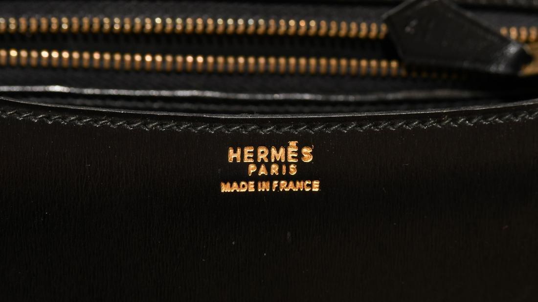 """Hermès, Handtasche """"Constance"""" Gemarkt Hermès Paris - 10"""