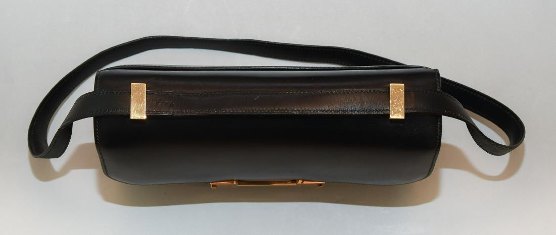 """Hermès, Handtasche """"Constance"""" Gemarkt Hermès Paris - 6"""