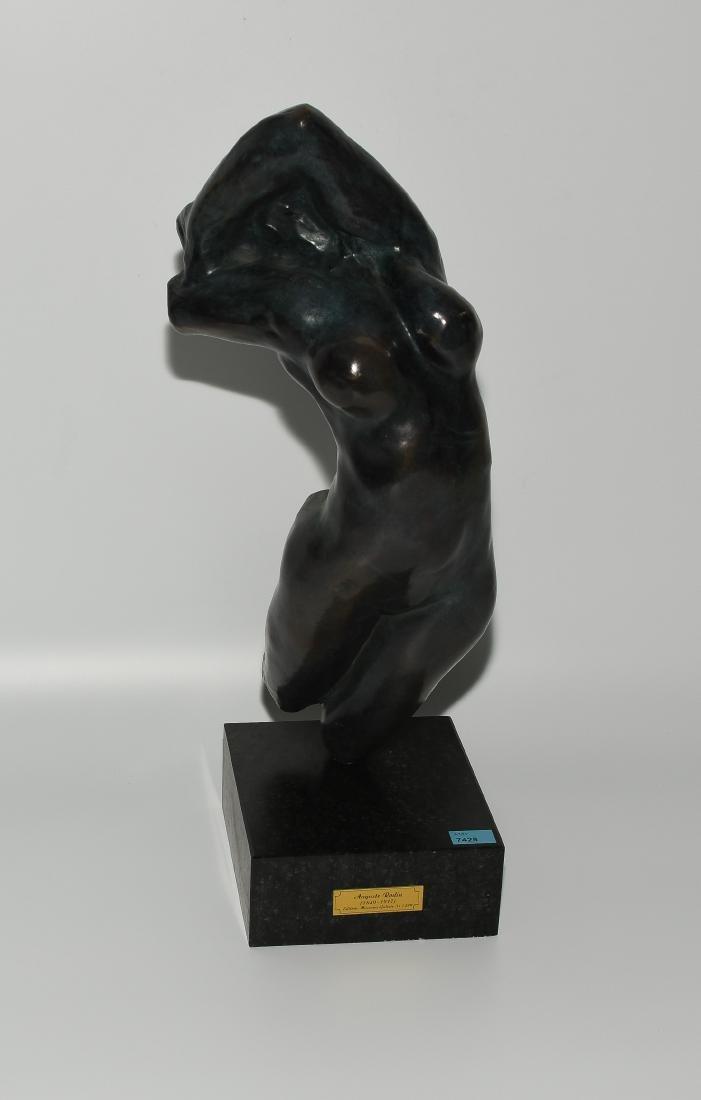 Rodin, Auguste (Paris 1840–1917 Meudon) nach Weiblicher