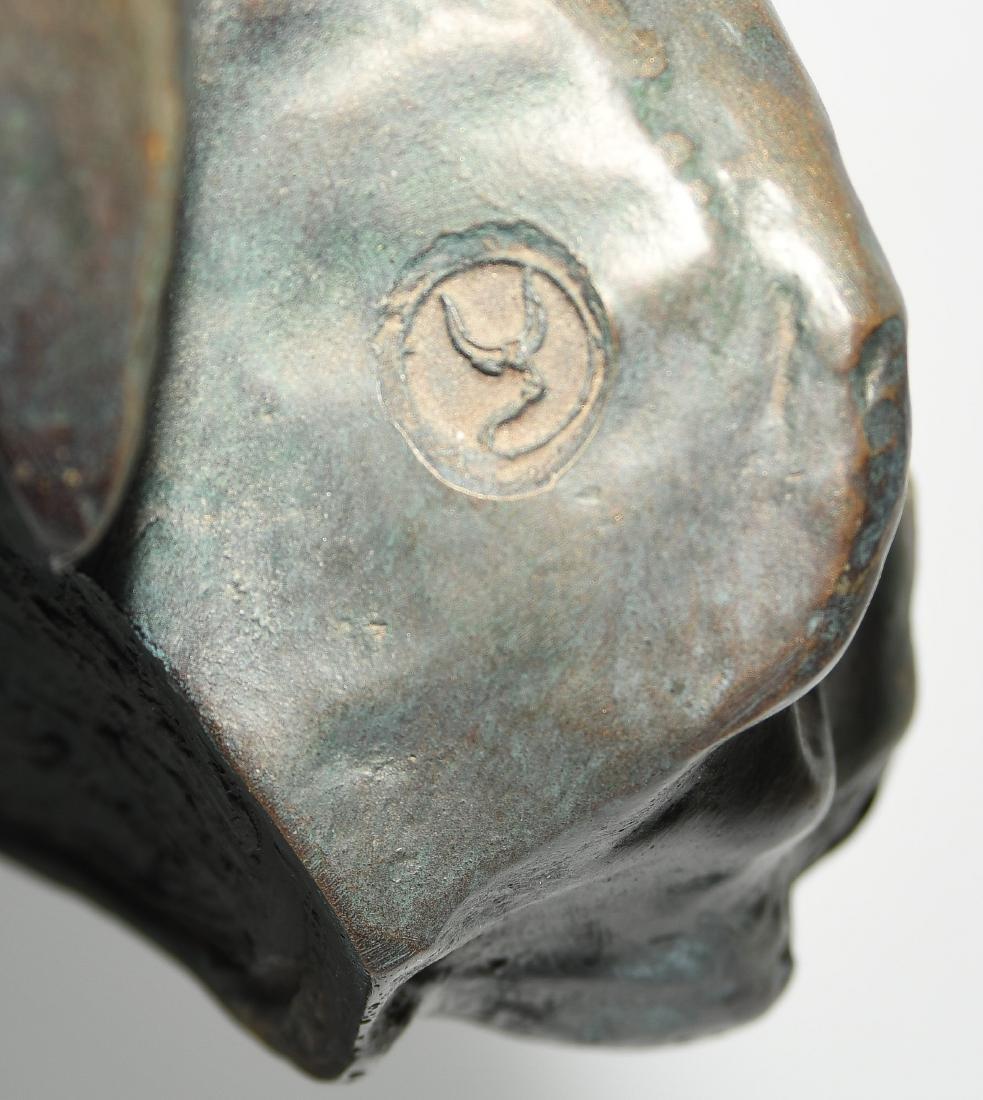 Rodin, Auguste (Paris 1840–1917 Meudon) nach Weiblicher - 3
