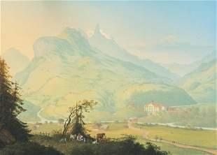 Bleuler Johann Heinrich