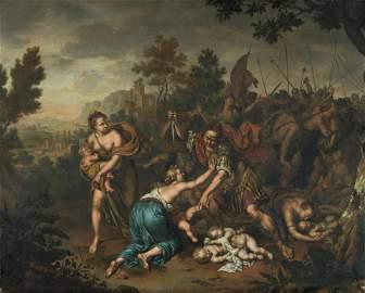 Mieris, Willem van