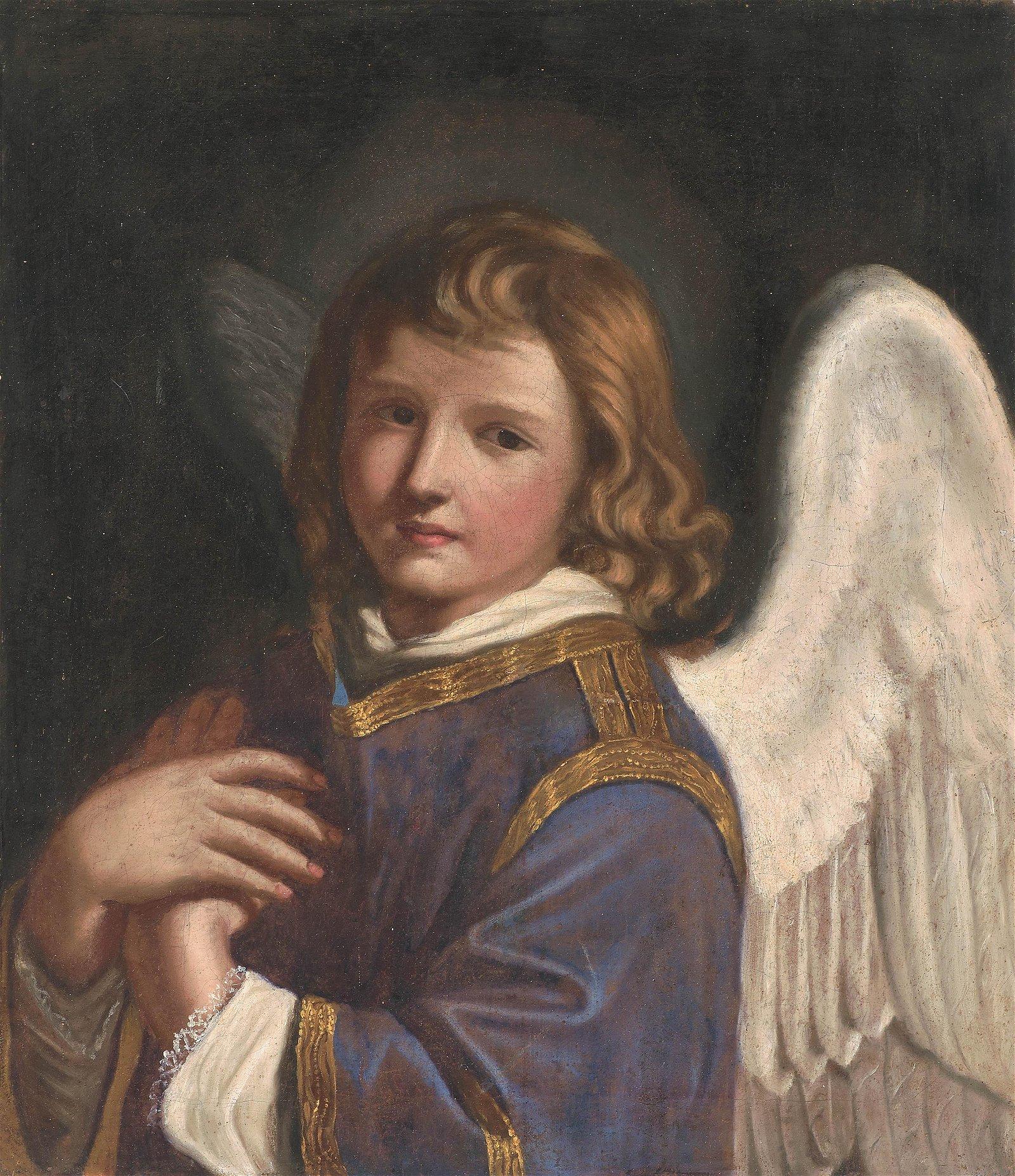Guercino, Giovanni Francesco Barbieri