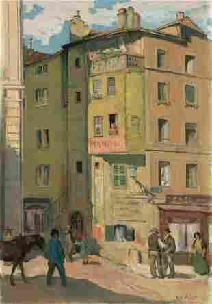 Vallet Edouard