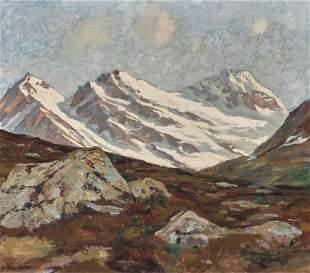 Wieland, Hans Beat