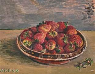 Pellegrini, Alfred Heinrich