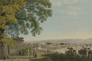 Biedermann Johann Jakob