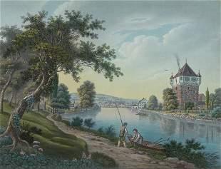 Bhlmann Johann Rudolf