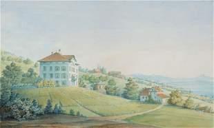 Deschwanden Joseph Wolfgang von