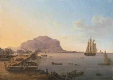 Huber, Jakob Wilhelm