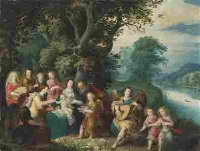 Govaerts, Abraham
