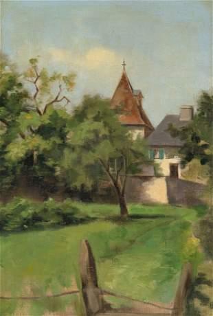 Dufaux, Frédéric