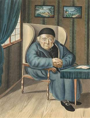 Anonym, um 1830
