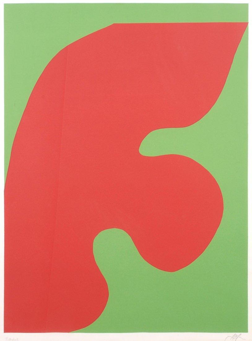 ARP, Jean (Strassbourg 1886–1966 Basel)