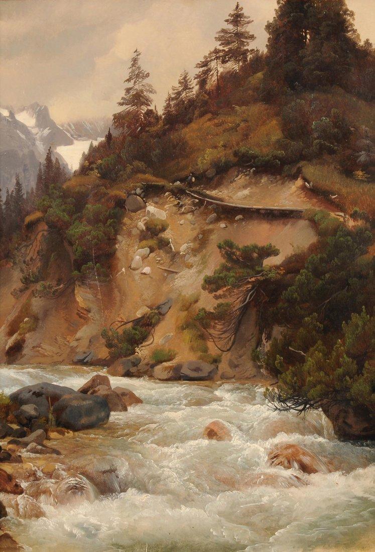 Steffan, Johann Gottfried (Wädenswil 1815–1905 München)