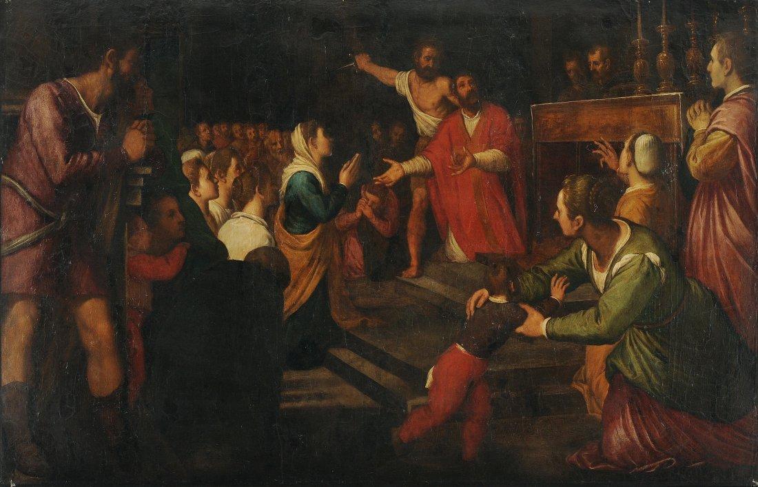 Palma, Jacopo gen. Palma il Giovane (1544 Venedig 1628)