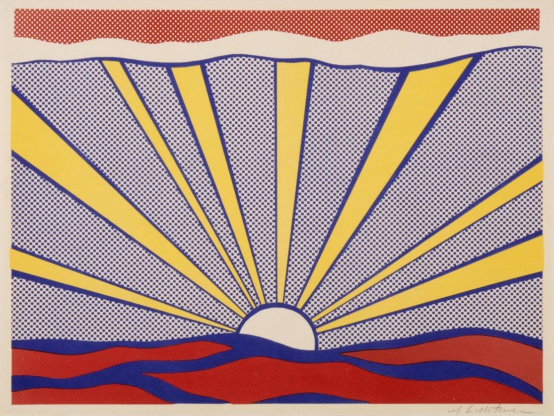 Lichtenstein, Roy (New York 1923–1997 New York)