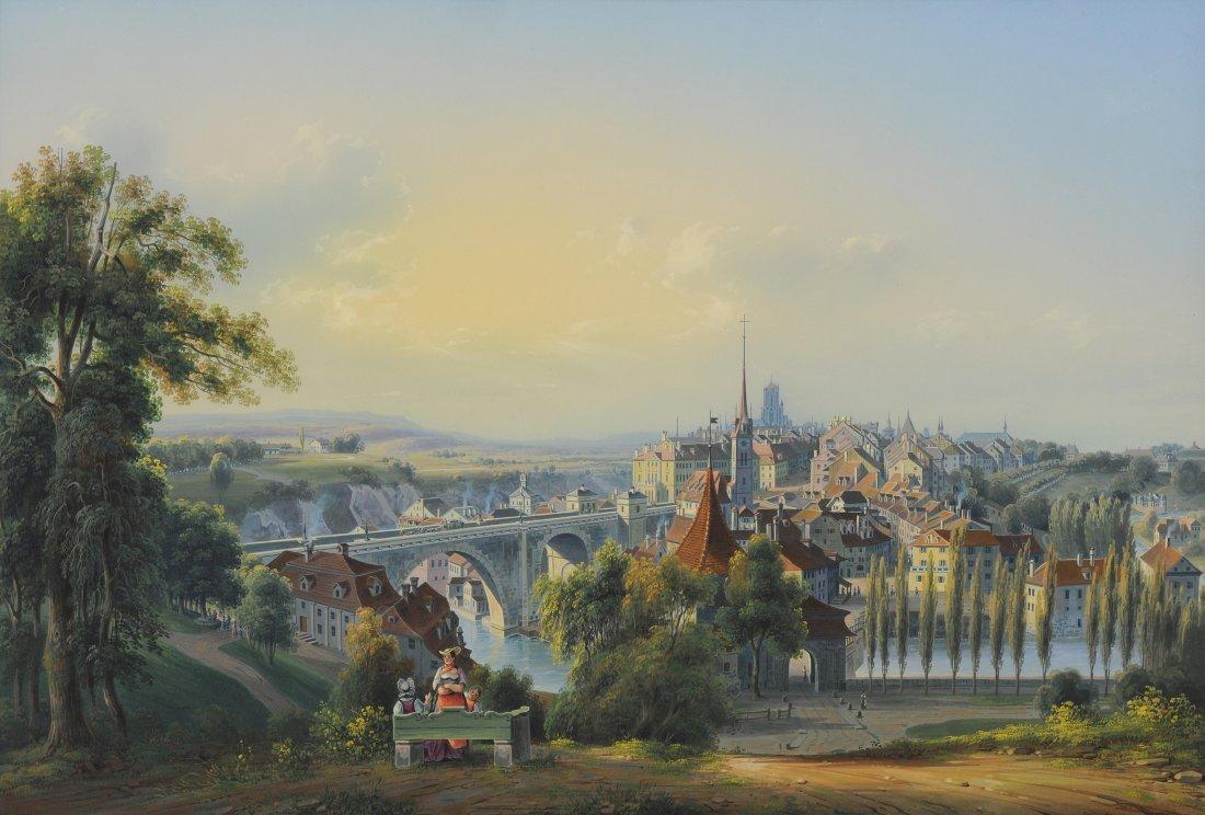 Bleuler, Louis  Feuerthalen 1792–1850