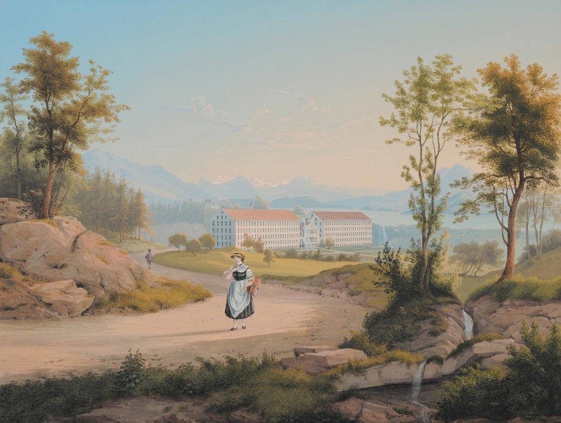 Corradi, Konrad (Oberneunforn 1813–1878 Uhwiesen)
