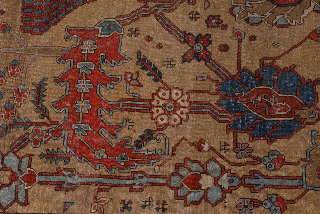 Bakhshayesh NW-Iran, um 1880. Sehr seltene und - 10